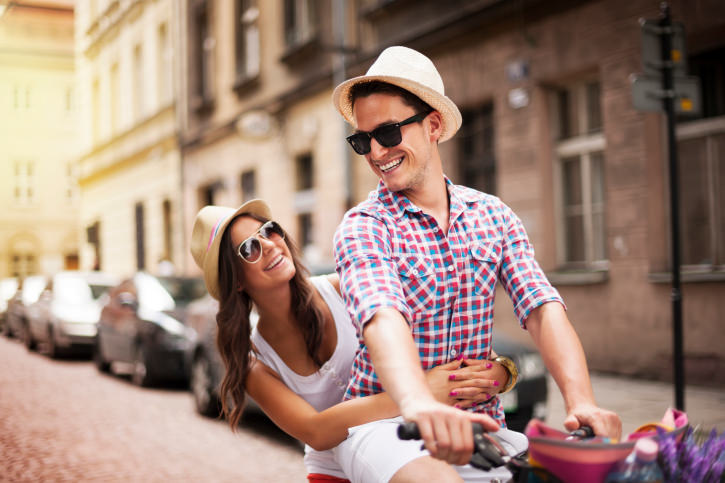 50 Unusual but Cheap Date Ideas