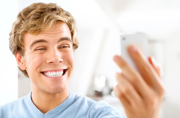 how to make your dating profile attractive Sex & relationships what men think smitten how to make yourself appear more attractive on facebook (i bet this works for your online dating profile too.