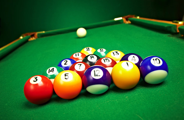 Rules You Should Know If You Want To Play Pool Like A Pro Mens - Games to play on a pool table