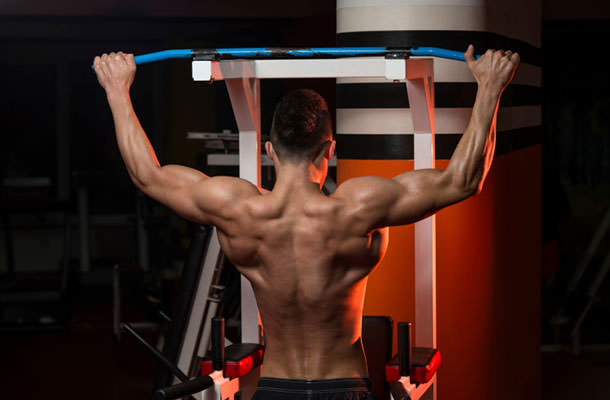 Behind-the-Neck-Pull-ups-or-Pull-downs