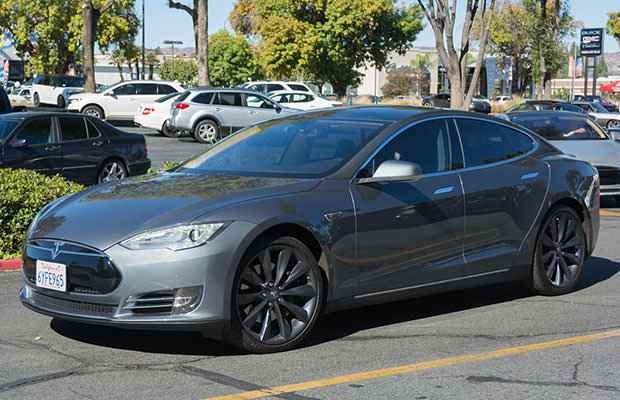 bigstock-Tesla-Model-S-At-The-Supercar--75183112