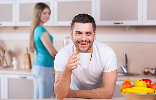 bigstock-Spending-Nice-Morning-Together-81191453