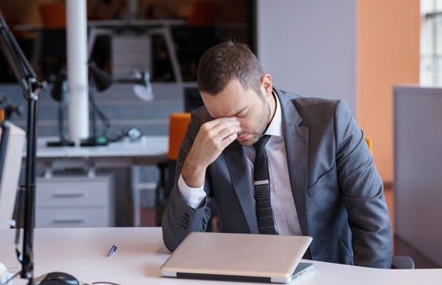 How-Stress-Might-Be-Destroying-Your-Career