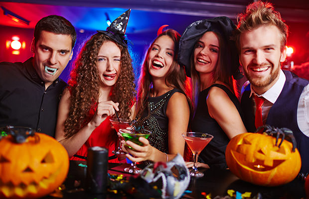 bigstock-Halloween-witches-and-vampires-102474908