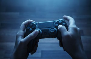 Video-Game
