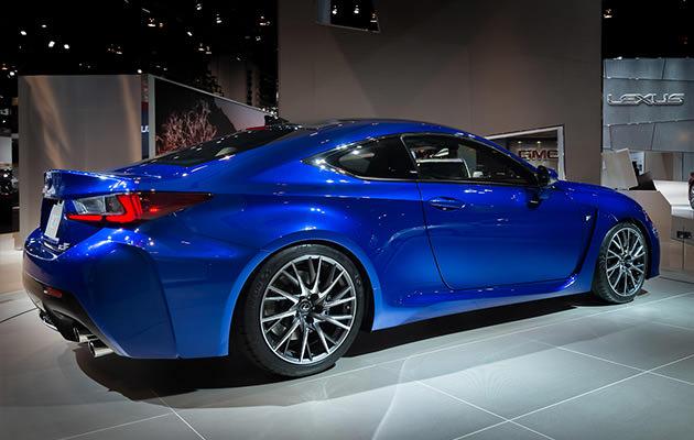 bigstock----Lexus-RC-F-59949854