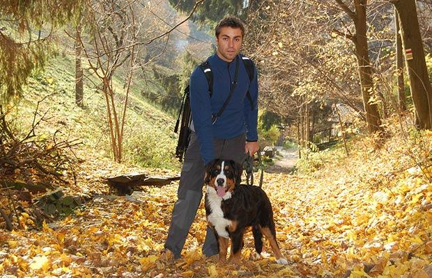 bigstock-Autumn-Walk-83513552