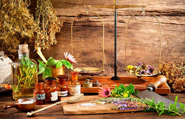 bigstock-Ancient-natural-medicine-herb-93714449