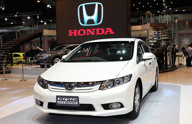 bigstock-Bangkok--March---Honda-Civi-59031659