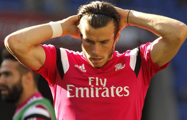Bale-Unhappy