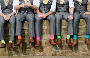 Unusual Socks
